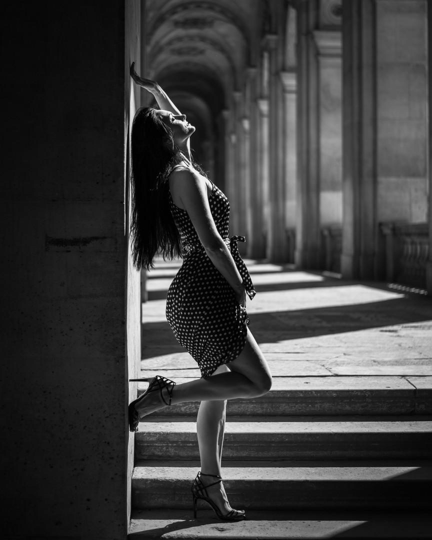 Maria, Paris 24