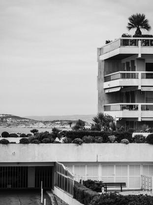 Marseille, 21