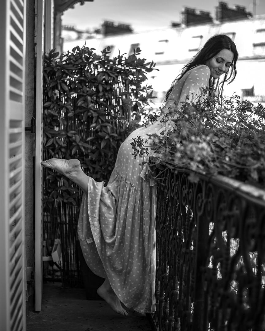 Maria, Paris 16