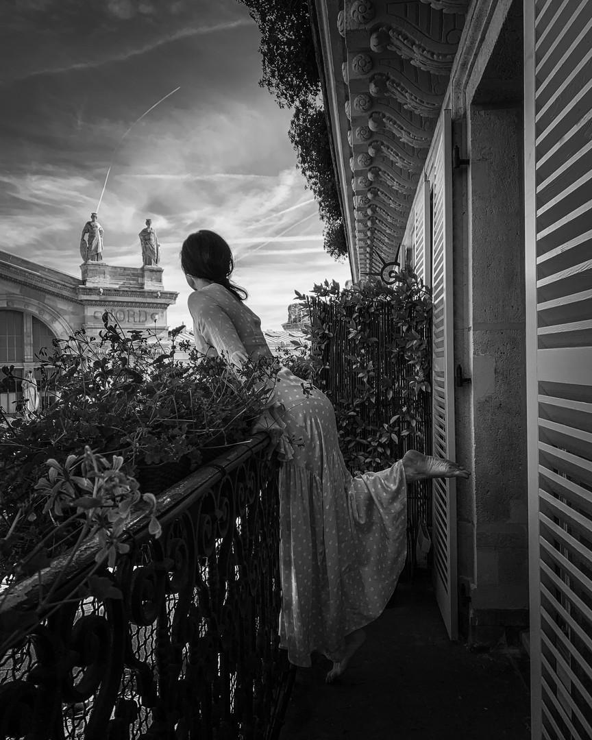 Maria, Paris 17