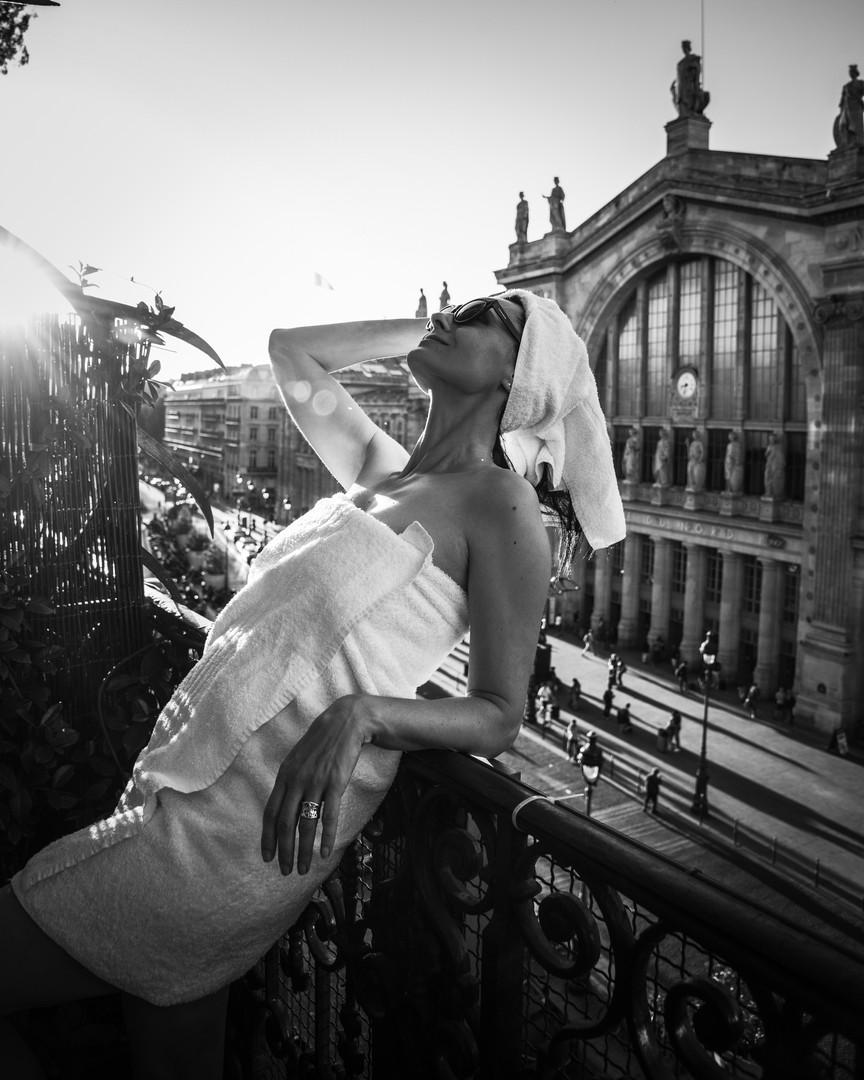 Maria, Paris 20