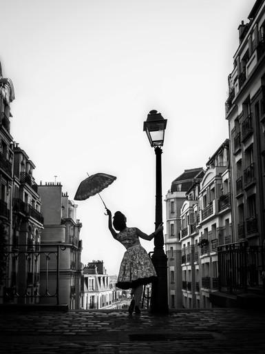 Sophie, Paris 9