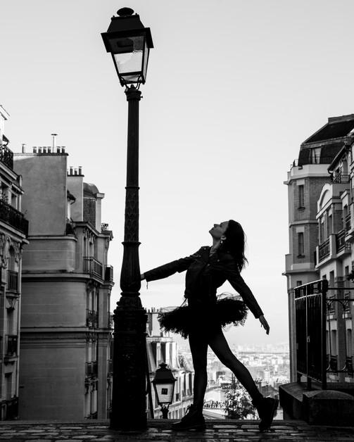 Angélique, Paris 10