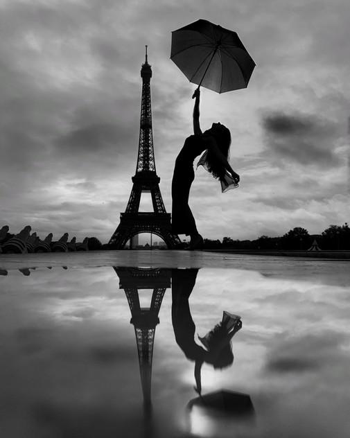 Maria, Paris 25