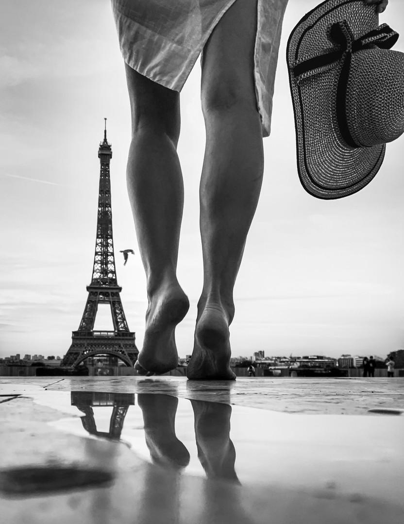 Maria, Paris 3