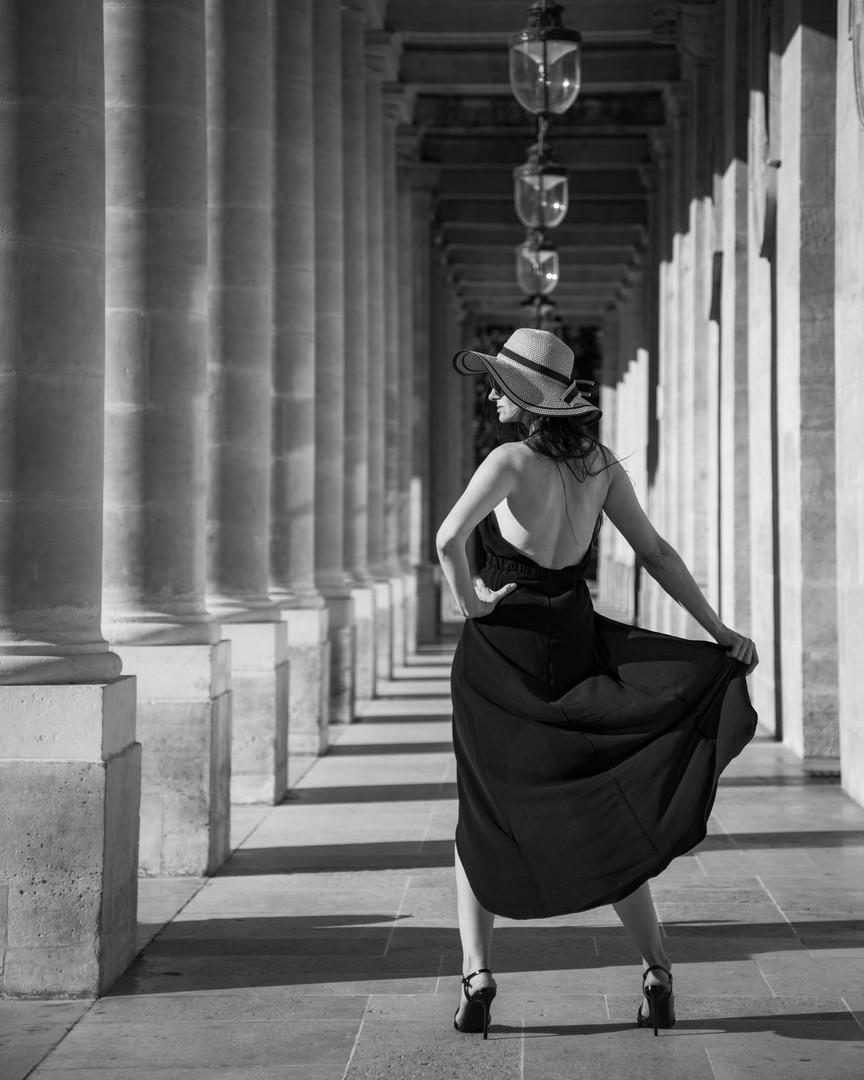 Maria, Paris 13