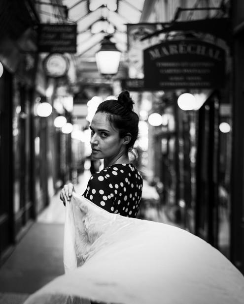 Tamara, Paris 12