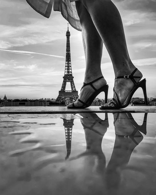 Maria, Paris 4