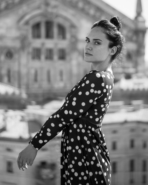Tamara, Paris 7