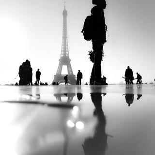 Paris, 8