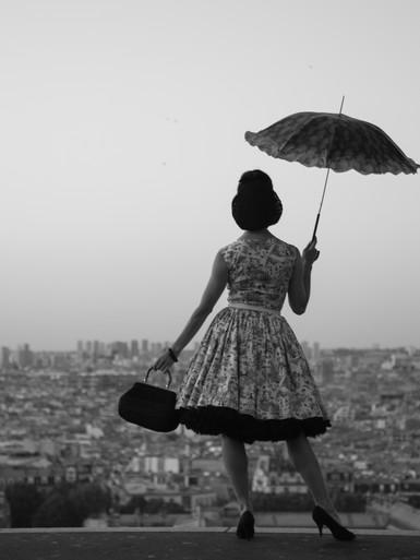 Sophie, Paris 3