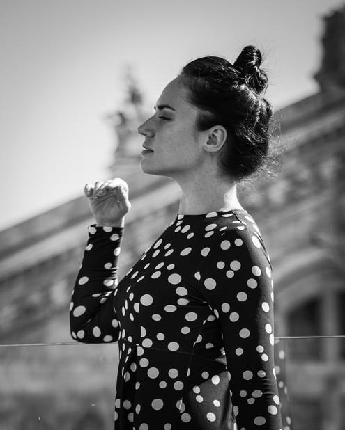 Tamara, Paris 10