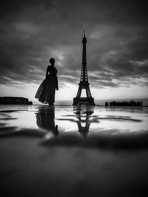 Patricia, Paris 1