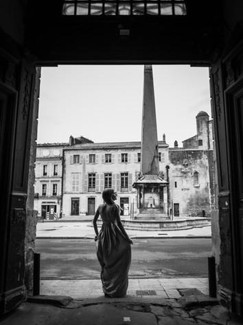 Tania, Arles 2
