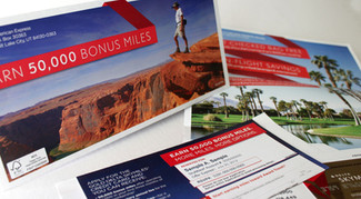 Amex Direct Mail