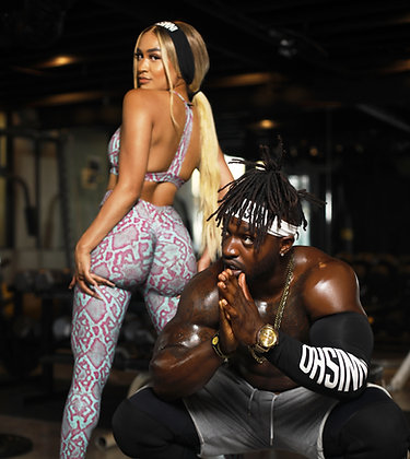 Ladies Slim Thick Workout Program
