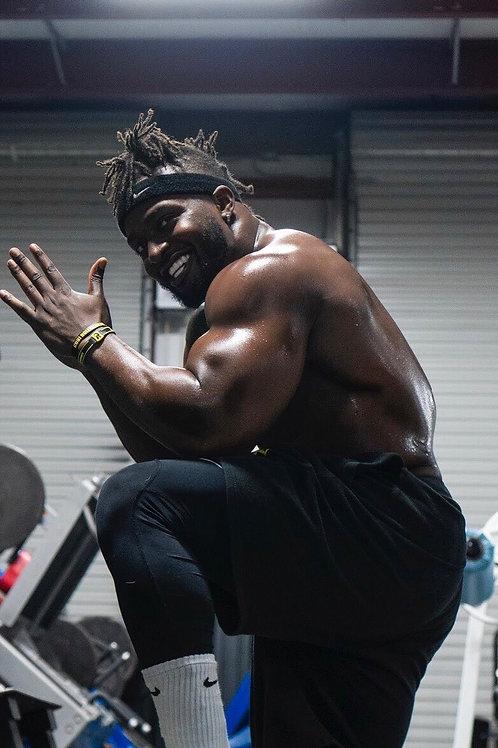 Men's Custom Workout Program