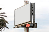 Out-of-home, Billboards, Posters, Transit advertising