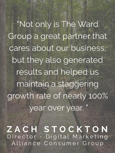 ZACH STOCKTON