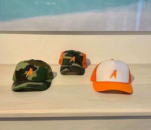 Spyder Wright Hats