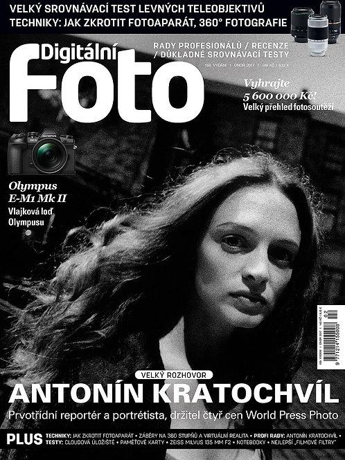 DIGITÁLNÍ FOTO 159 ÚNOR 2017