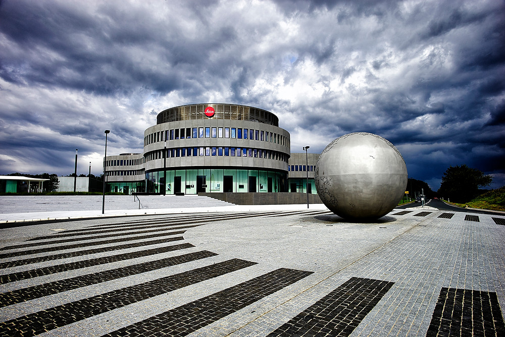 Leica Campus Wetzlar
