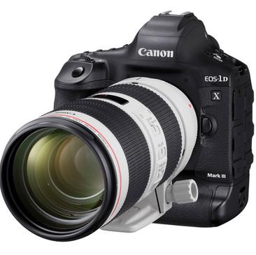 Canon 1Dx Mark III