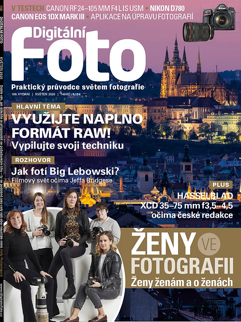 DIGITÁLNÍ FOTO 198 KVĚTEN 2020
