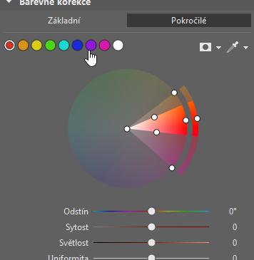 Jarní Zoner Photo Studio předbíhá konkurenci v úpravách barev