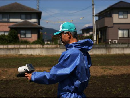 見つめ続ける・大震災 被ばくの影響を追え 福島の沿岸部