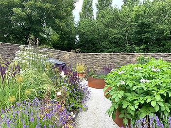Cambridge Garden Project