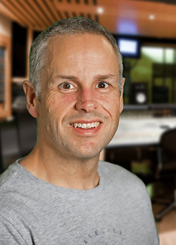 Brett Carroll Voice Over & Audio