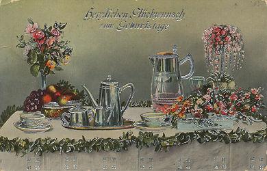 Feiern im Klosterhotel Walkenried