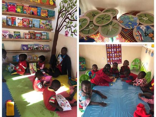 Escola Refugio