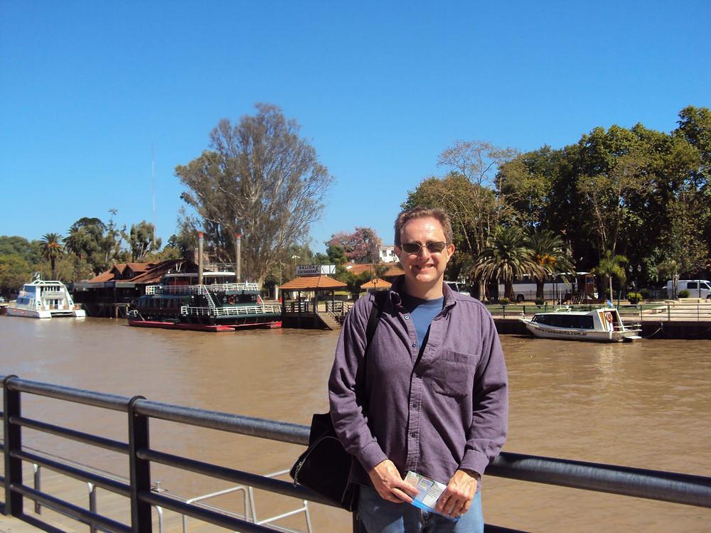 Canal del Tigre (Buenos Aires)