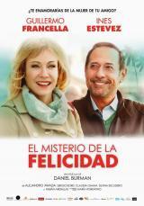 El misterio de la felicidad (poster)