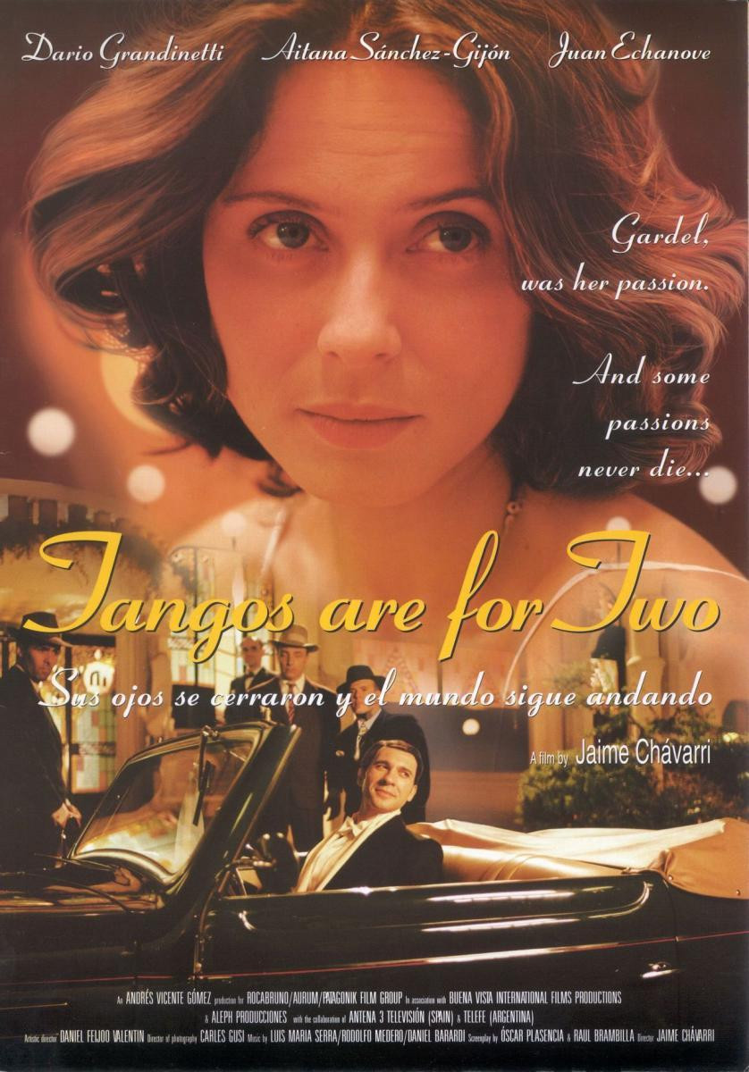 Tangos are for two (trailer)