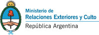 INITIATIVE OF THE ARGENTINE GOVERNMENT AND ADHERENT ORGANIZATIONS