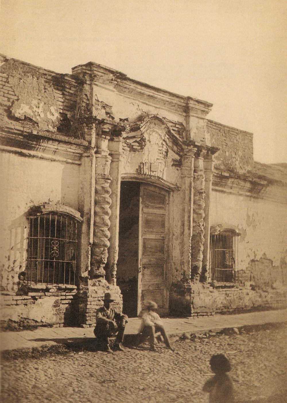 Casa de Tucumán (photo)