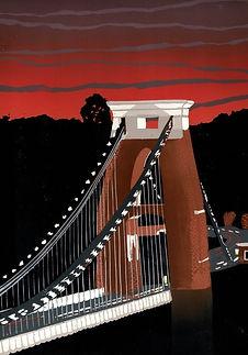 Clifton Sunset