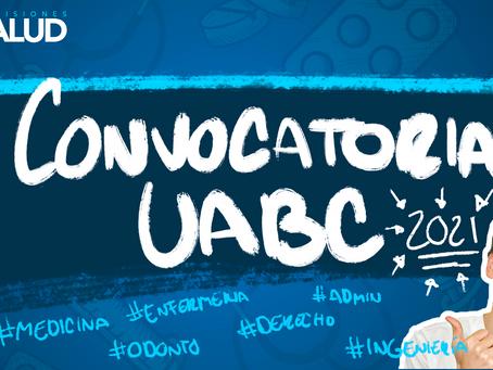 Convocatoria UABC 2021: costos, preficha, ficha, psicométrico y examen de admisión.