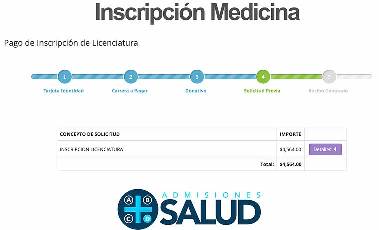 costo de medicina en uabc