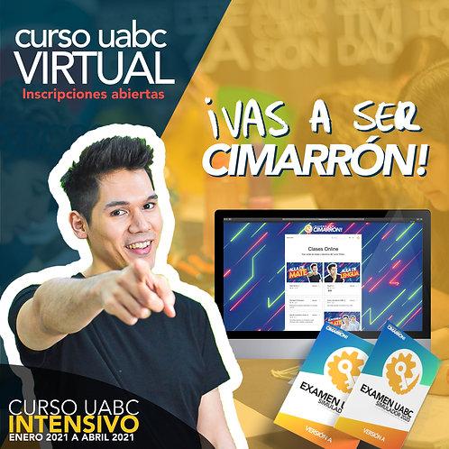 Curso Virtual: Inscripción Grupo E