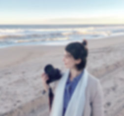 Krista Bonura - Hamptons Beach, NY