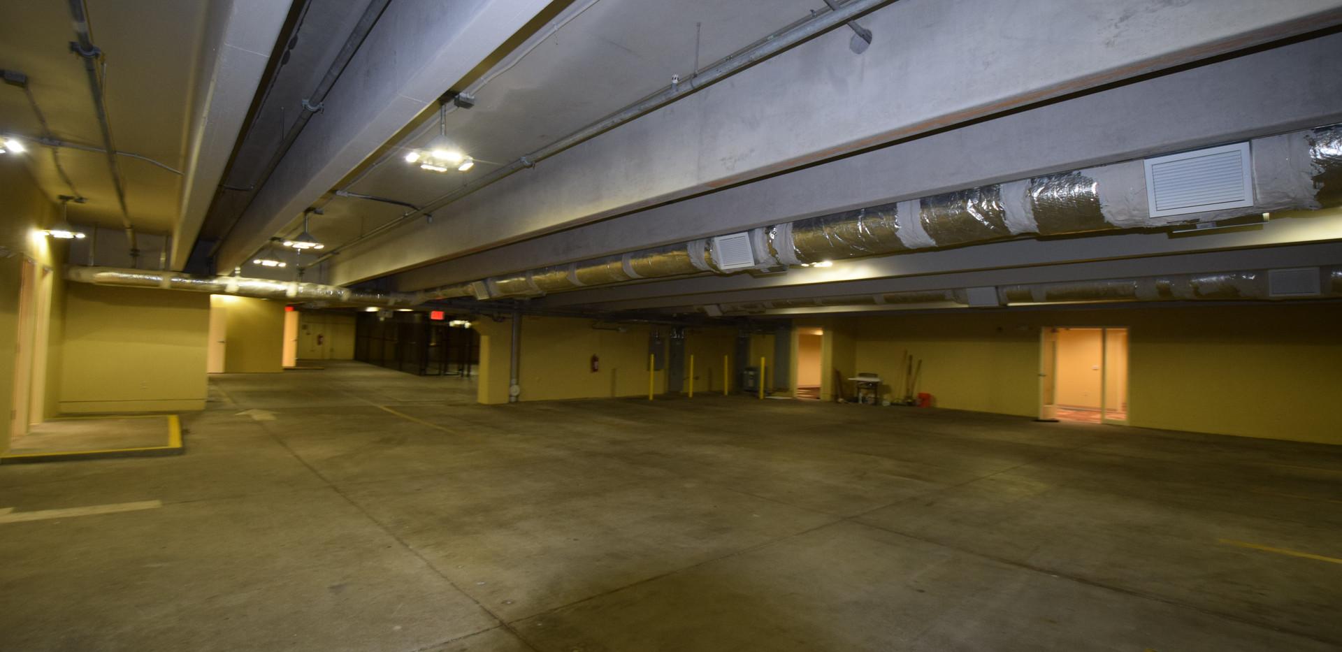 WBC Maintenance Building