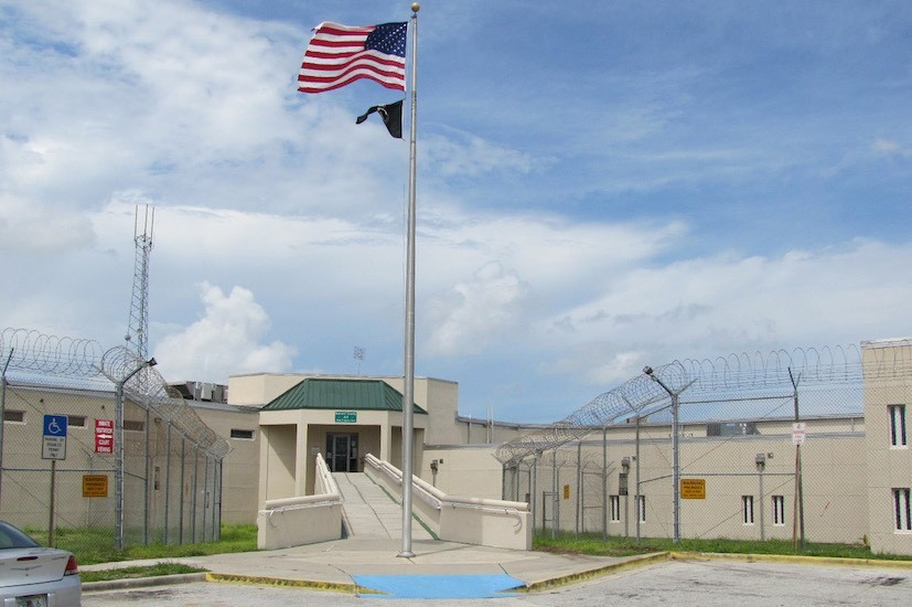 Brevard County Detention Facility