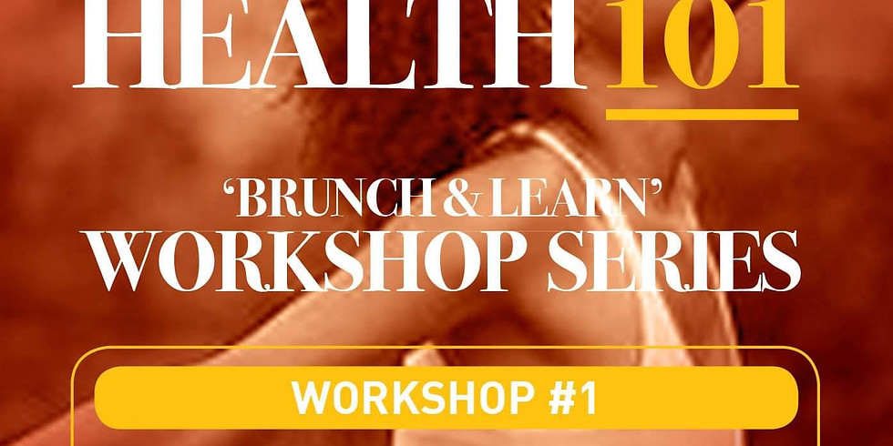 Women's Health 101 - The Mental Load