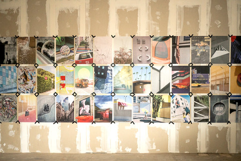 STREET FORM - Group Exhibition