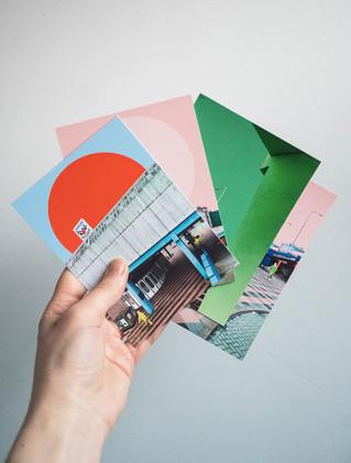 Amsterdam-Noord Art Project