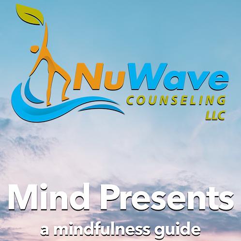 Mind Presents - a mindfulness guide